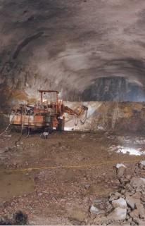 Fort Regent - Cavern St III - Jersey