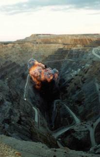 Aznalcollar Mine Slope Stability - Seville, Spain