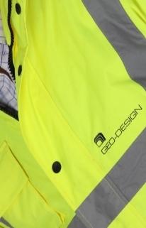 Geo-Design - Jacket
