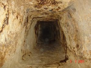 Roman Mine Adit